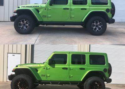 2019 Jeep Rubicon